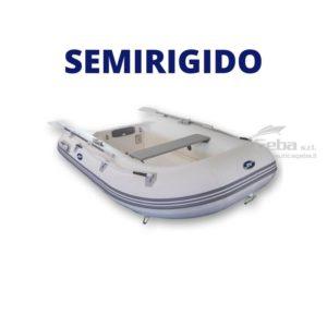 tender gommone barca semirigido eurovinil nautico, da pesca, trasporto persone. Disponibile acquisto online.