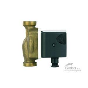 Circolatori in bronzo per acqua calda sanitaria CR • CRZ barca