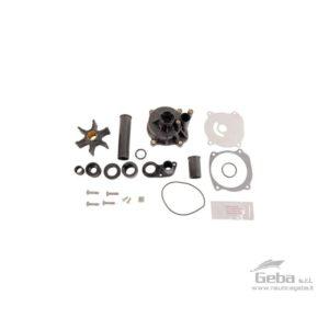 Pompa fuoribordo Evinrude Jonson Kit completo