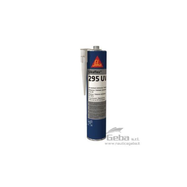 Sikaflex 295 UV sigillante esterni e adesivo incollaggio