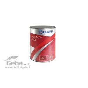 Antivegetativa a matrice dura 2.5 litri Hempel's per barca