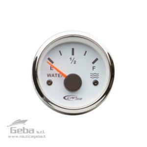 Indicatori di livello acqua elettrici disponibili nel nostro negozio online in diverse tipologie.