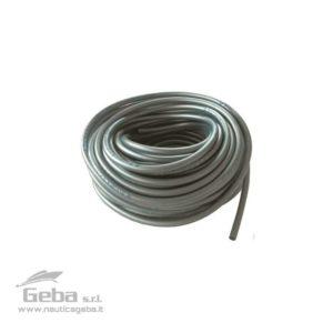 Tubo carburante di qualità e durata superiore certificato UNI EN ISO 8469 B1.