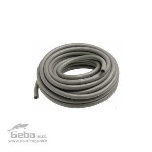 Tubo carburante grigio flessibile e robusto Like Genuine.